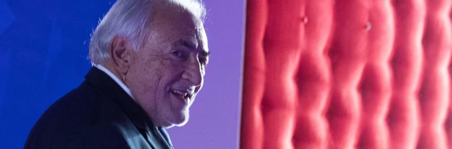 Marie-Victorine: l'ex maîtresse de DSK se confie