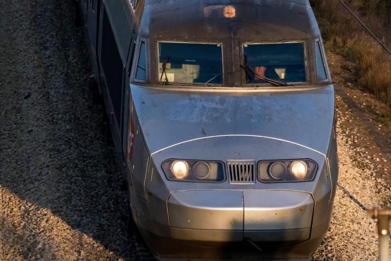 Le trafic TGV Atlantique quasiment revenu à la normale — SNCF