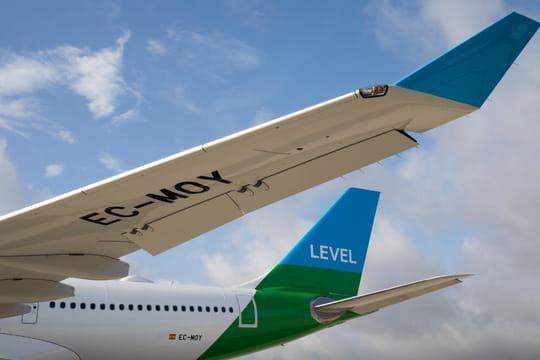 Level: quelles destinations et quels prix pour la nouvelle low cost?