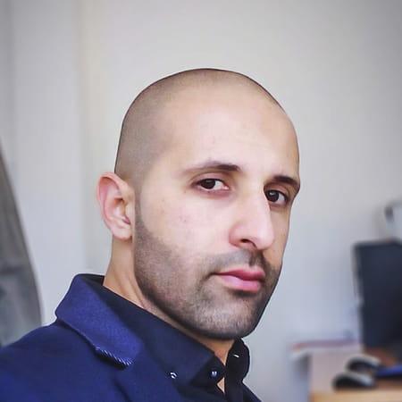 Djamil Azzouz