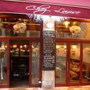 Bouchon Lyonnais Chez Louise  - Façade du Restaurant Chez Louise -   © Com Impact