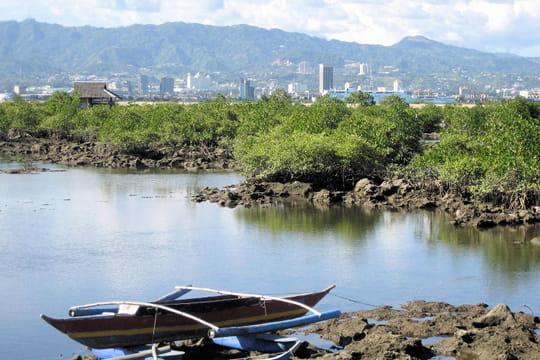 Cebu City, la plus vieille ville des Philippines