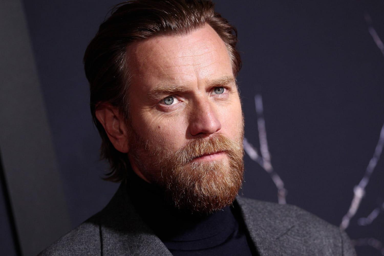 Ewan McGregor: Star Wars, Moulin Rouge... Sa biographie
