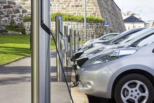 Quelle est l'autonomie d'une voiture électrique?