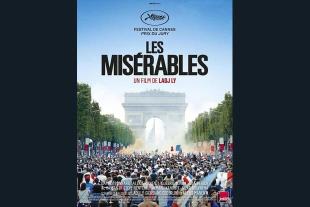Les Misérables - Photo 1