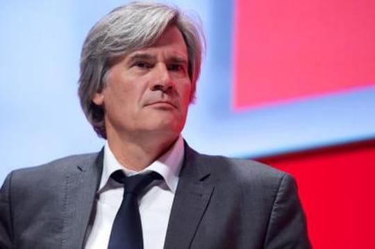 Stéphane Le Foll, invité de#DirectPolitique
