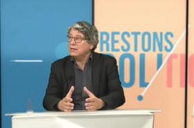 """Eric Coquerel invité de """"Restons poli(tique)s"""": l'intégralité de l'émission"""