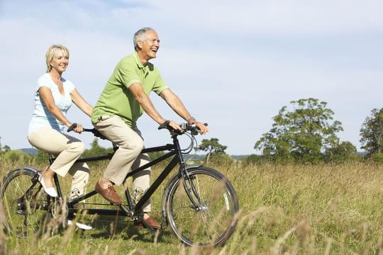 Tandem: comment bien choisir son vélo