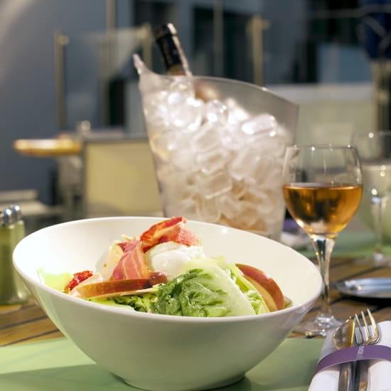 Brasserie La Coll'inn