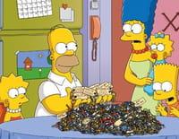 Les Simpson : 500 clés