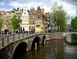 Amsterdam, un village entouré de fleurs