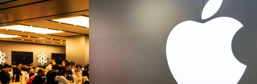 Apple Glass: un projet secret qui commence à se dévoiler