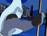 Marvel's Avengers : la quête de Black Panther : Le mystère d'Atlantis (partie 1)