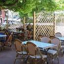 Le Café de l'Union  - la terrasse -   © linguehelt nathalie