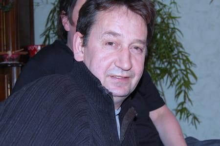 Yannick Rosey