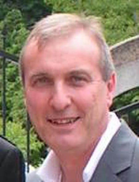 Alain Bineau