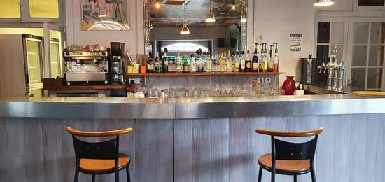 Le Mat-Bar