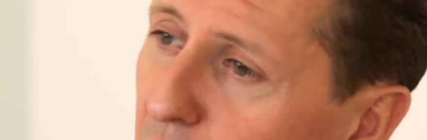 Michael Schumacher peut-il remarcher ? Son état de santé fait encore débat