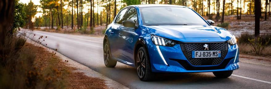 Essai de la Peugeot 208: une future icône?