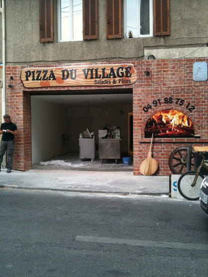 Pizza Du Village
