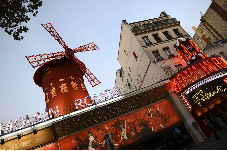 Moulin Rouge : 10 séances de cinéma gratuites sur son toit cet été 2019