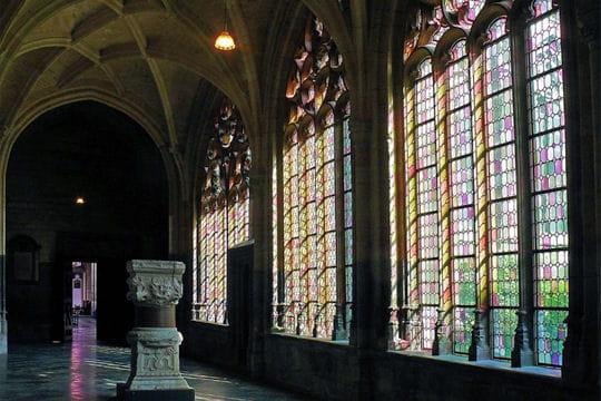 Les églises de Liège