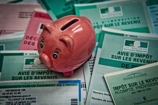 Impôt sur le revenu 2019: calcul, barème et simulation