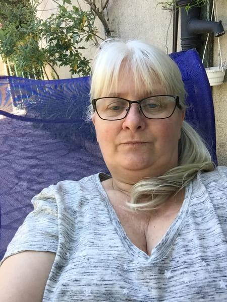 Christine  Murzilli