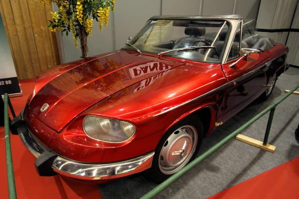 panhard levassor 24 ct cabriolet. Black Bedroom Furniture Sets. Home Design Ideas