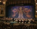 Le théâtre Mariinski