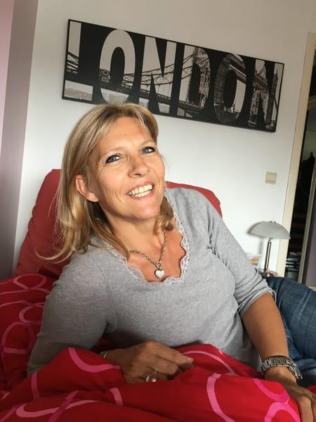 Frédérique Warny