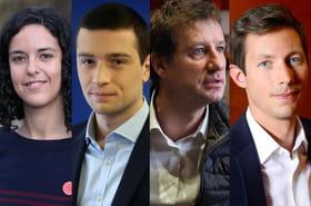 Elections européennes 2019: l'écart se resserre, le RN en tête des sondages?