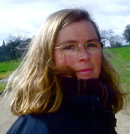 Valérie -  Nadine Carpentier