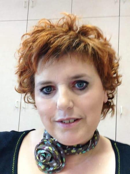 Raphaelle Forster