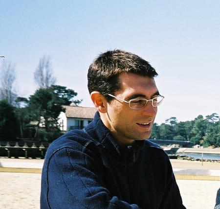 Olivier Corral
