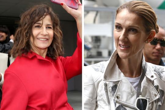 Valérie Lemercier sera Céline Dion dans un biopic!