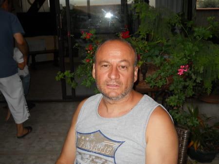 Alain Farret