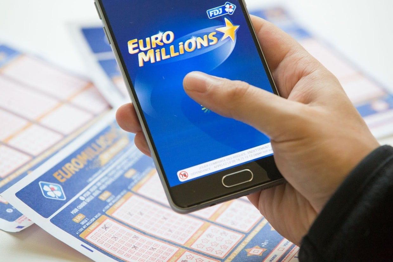 Résultat Euromillions My Million mardi 6 juin 2017 avec 17 millions