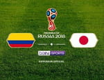 Football - Colombie / Japon