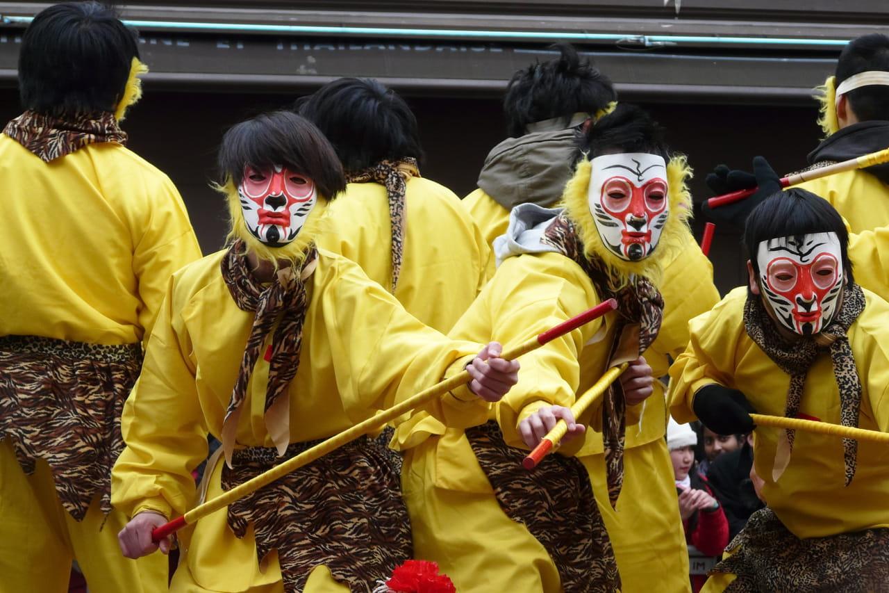 Nouvel An chinois2019: les défilés à Paris, l'horoscope du signe