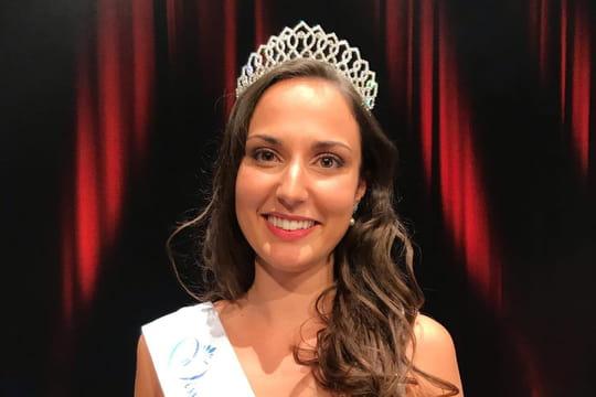 Miss Bretagne 2021: Julie Foricher élue, qui est-elle?