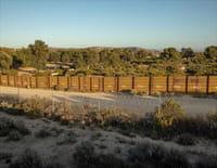 Derrière les murs : Etats-Unis / Mexique