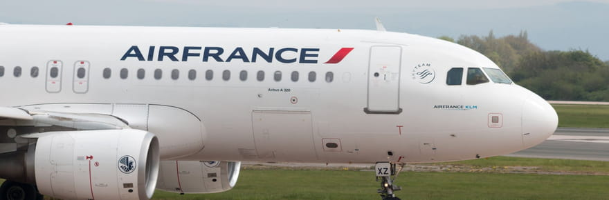 Air France: dix syndicats appellent à la grève le jeudi 22février