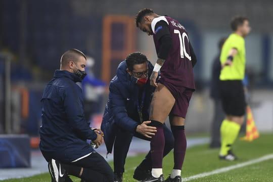 Istanbul - PSG: Kean décisif, Neymar blessé... Les notes et le résumé
