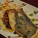 Restaurant El Gringo  - Filet de St Pierre -