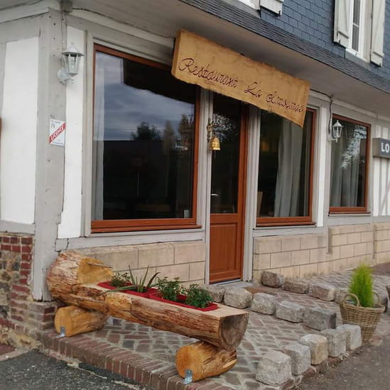 Restaurant : Restaurant La Savoyarde  - Extérieur - Restaurant La Savoyarde -   © Extérieur - Restaurant La Savoyarde