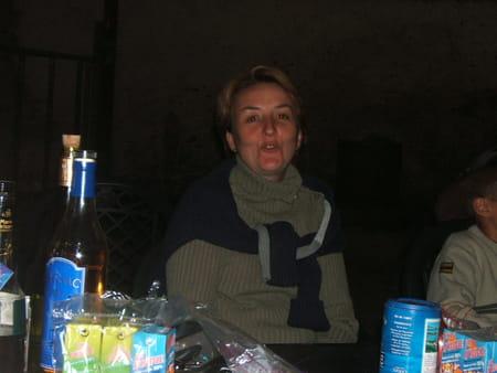 Véronique Jouhannet