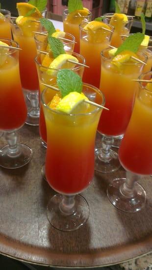 La Terrasse  - cocktail maison -   © laterrasse