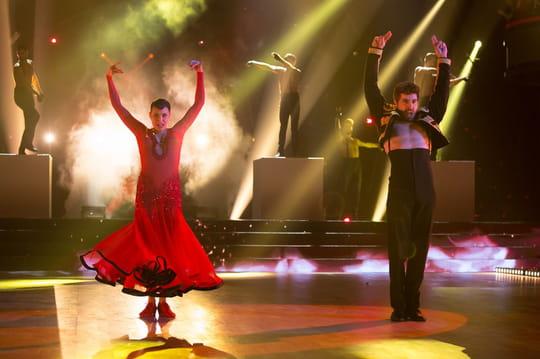 "Agustin Galiana: ""ma famille m'avait interdit de danser"""