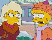 Les Simpson : Une amie précieuse
